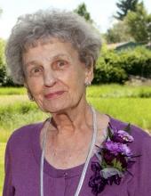 Bernice Eva Stetzner
