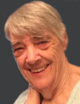 Velma Lorraine MERRITT