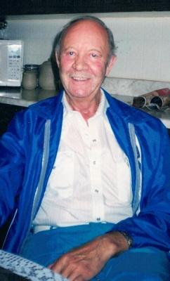 Hubert Joseph Lachapelle