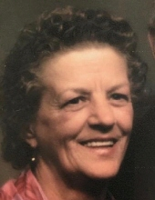 Lillian F. Eldridge