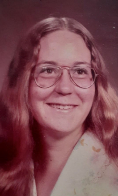 Photo of Donna Vought