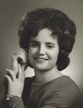 Glenna Collins Reynolds