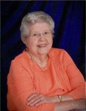 Photo of Shirley Ann Fowlkes