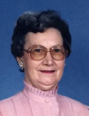 Jacqueline Annetta Clark