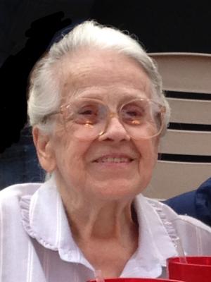 Photo of June DePiano