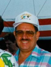 """Robert """"Bob"""" R. Vogt"""