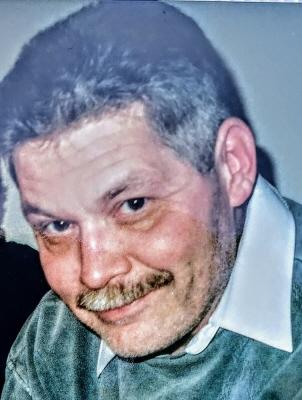 Photo of Albert Mueller