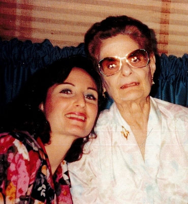 Photo of Gladys Napier