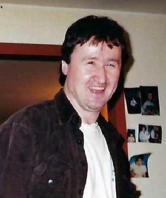 Rodney Angus McInnis