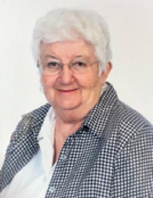 Betty Rose Evans