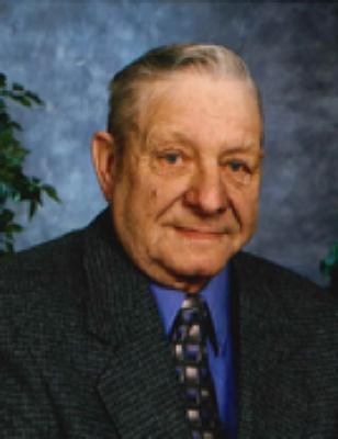 Edwin Albert Knoblauch