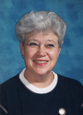 Photo of Anne Barry