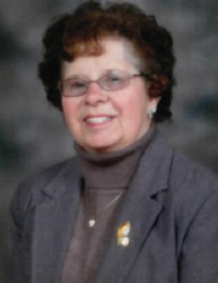 Edith May Lloyd