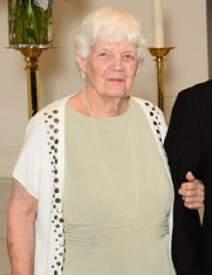 Helen Mardell Jordan Armour