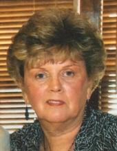 Photo of Catherine Roland