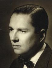 Photo of William Augustine