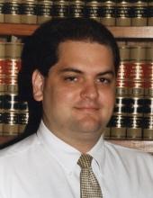 Photo of Daniel Goggin