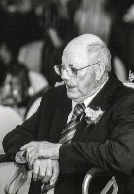 Photo of Albert Smith