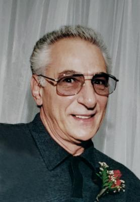 Thomas F Cenzi
