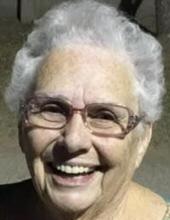 Barbara F. Fox