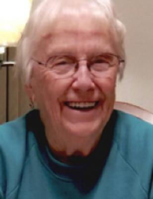 Lena Louisa McGillivary