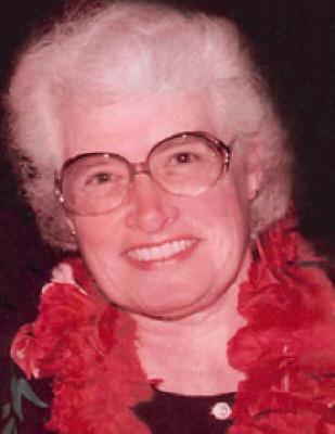 Mary Mae Swain
