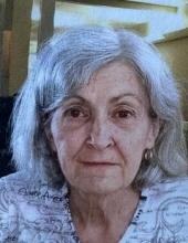 Judy McDaniel (Calgary)