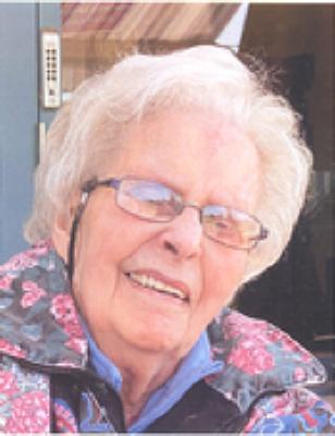 Evelyn Cecilia Christensen