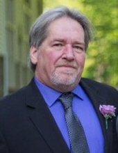 Photo of Greg  Gorlo Sr.