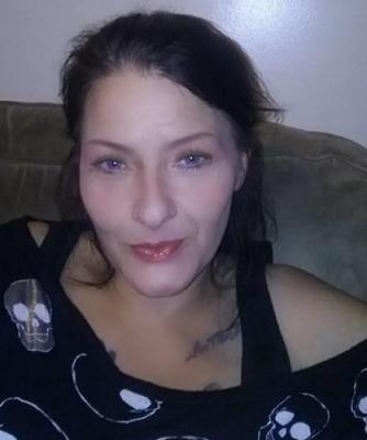 Photo of Jennifer Gamble