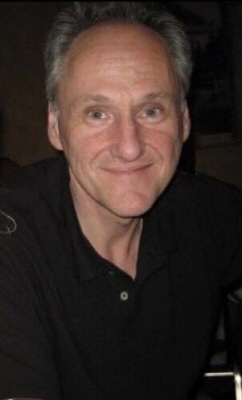 Photo of Frederick Blume