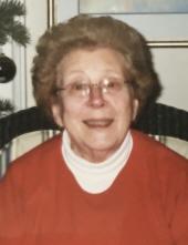 Photo of Yvette Mitchell