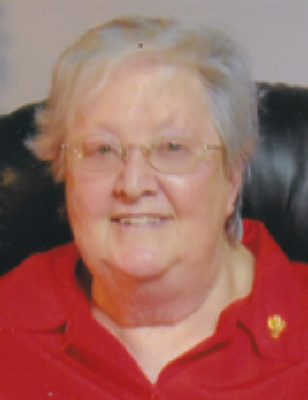Wilma Lou Greenig