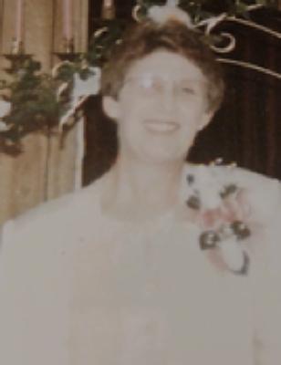 Brenda Sue Leopard