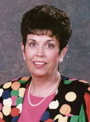Photo of Kathleen Langlois