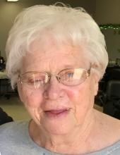 Photo of Virginia Michaelsen