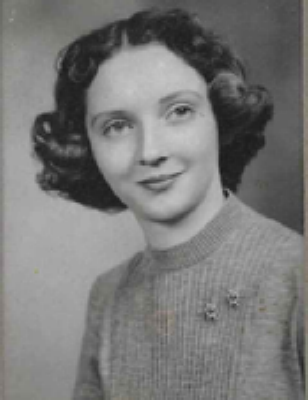 Lois Cathryn Corbett