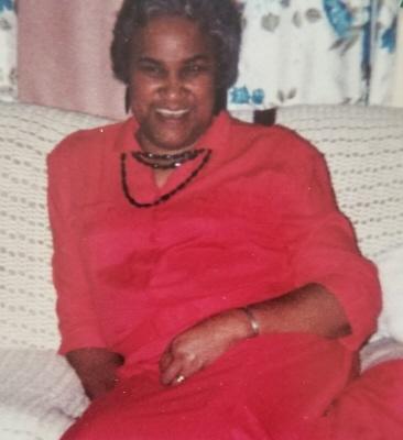 Photo of Helen Wesley