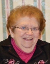"Margaret ""Peggy"" McArdle"