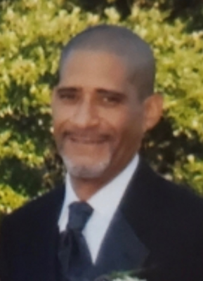 Photo of Robert Harriel