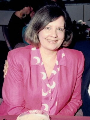 Photo of Carol Poronsky