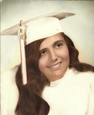 Photo of Patricia Hart