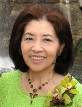 Photo of Suzu Cienski