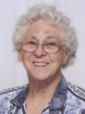 Margaret Patricia Chubb