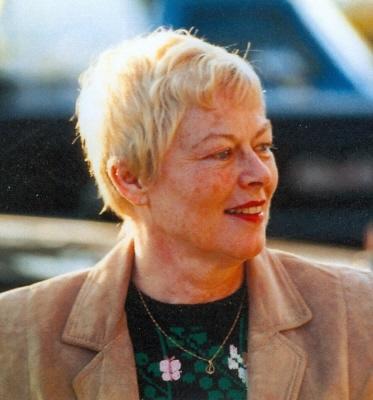 Photo of Lois Slimmon