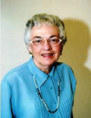 Maureen Marian Byrnell