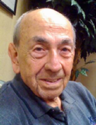 Marvin Elbert Levin