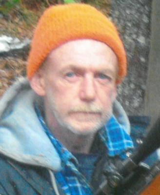 Photo of Richard Harnish
