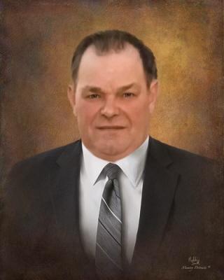 Photo of William Rieman Sr.