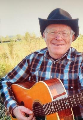 Photo of Paul Ward